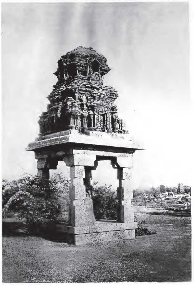 1 ನಿಮಿಷ Bengaluru: Kempegowda's Watchtowers