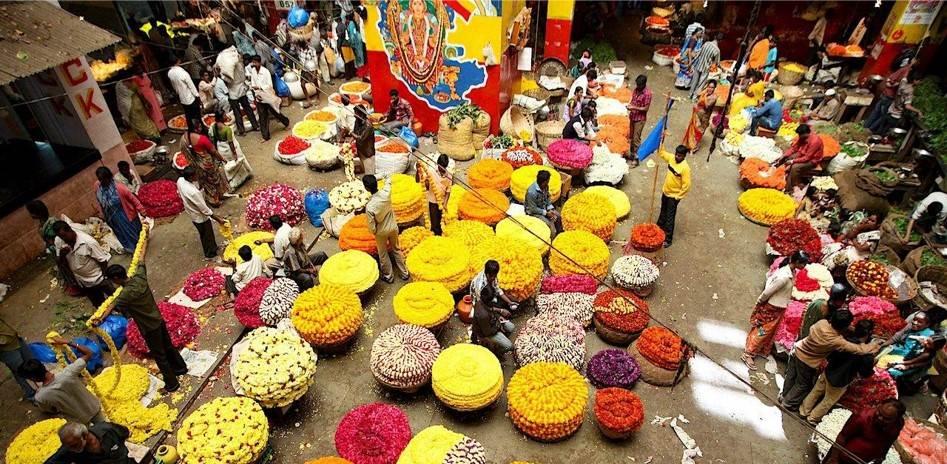 Envisioning Bengaluru